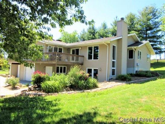 Residential,Single Family Residence, 2 Story,Bi-Level - Rochester, IL (photo 1)