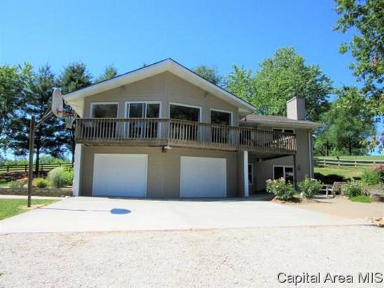 Residential,Single Family Residence, 2 Story,Bi-Level - Rochester, IL (photo 3)
