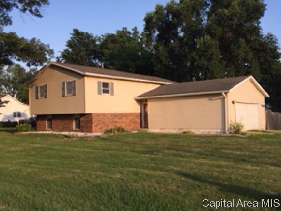 Bi-Level, Residential,Single Family Residence - Ashland, IL (photo 1)