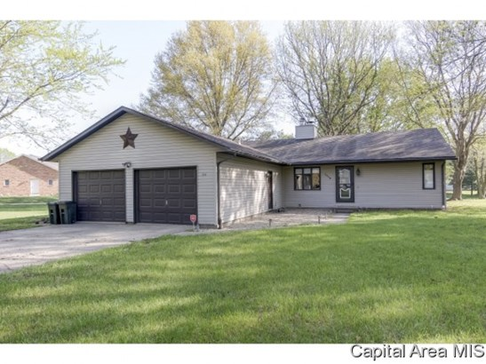 Ranch, Residential,Single Family Residence - Glenarm, IL (photo 3)