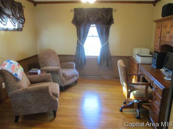1 Story, Residential,Single Family Residence - Jacksonville, IL (photo 2)