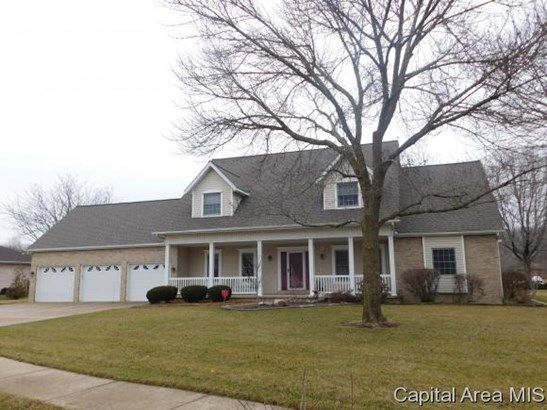 1.5 Story, Residential,Single Family Residence - Springfield, IL (photo 2)
