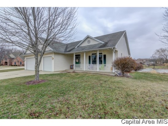 Ranch, Residential,Single Family Residence - Sherman, IL (photo 3)