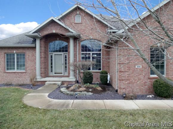 2 Story,1.5 Story, Residential,Single Family Residence - Chatham, IL (photo 2)
