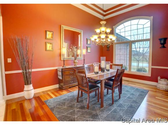 2 Story,1.5 Story, Residential,Single Family Residence - Chatham, IL (photo 4)