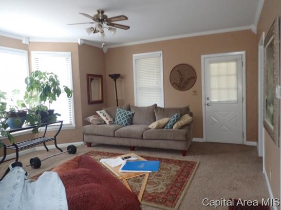 Ranch,1 Story, Residential,Single Family Residence - Riverton, IL (photo 2)