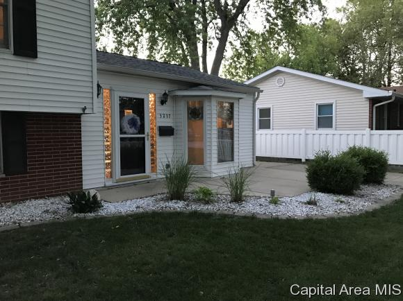 Other-See Remarks, Residential,Single Family Residence - Springfield, IL (photo 2)