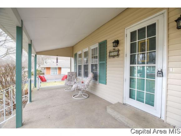 Residential,Single Family Residence, 2 Story - Buffalo, IL (photo 3)