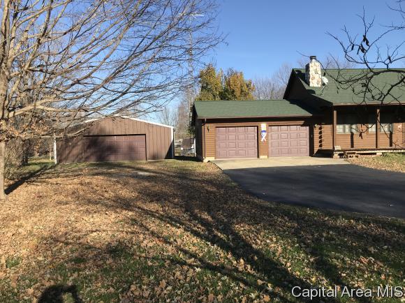 1.5 Story, Residential,Single Family Residence - Salisbury, IL (photo 3)