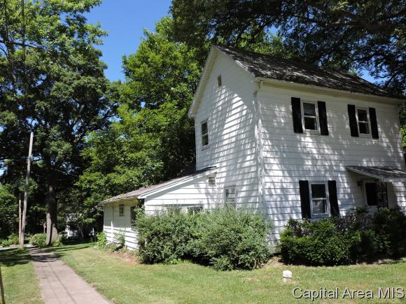 Residential,Single Family Residence, 2 Story - Cantrall, IL (photo 2)
