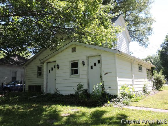 Residential,Single Family Residence, 2 Story - Cantrall, IL (photo 4)
