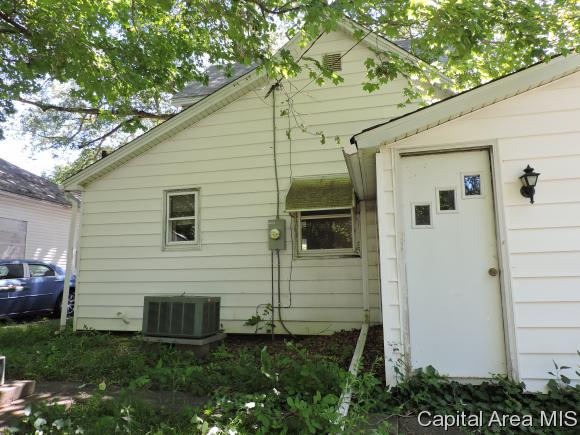 Residential,Single Family Residence, 2 Story - Cantrall, IL (photo 5)