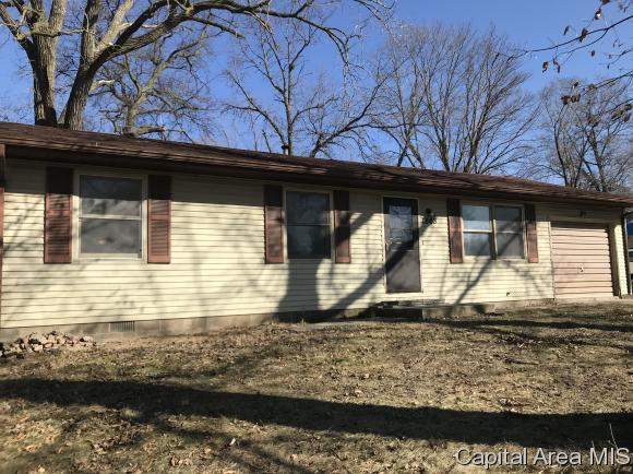 1 Story, Residential,Single Family Residence - Riverton, IL (photo 2)