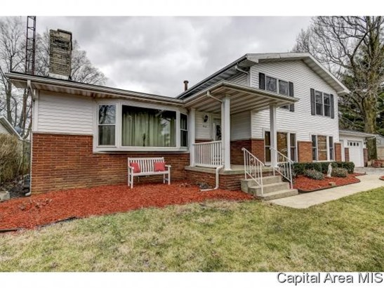 Tri-Level, Residential,Single Family Residence - Buffalo, IL (photo 1)