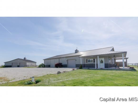 Ranch,1 Story, Residential,Single Family Residence - Decatur, IL (photo 1)