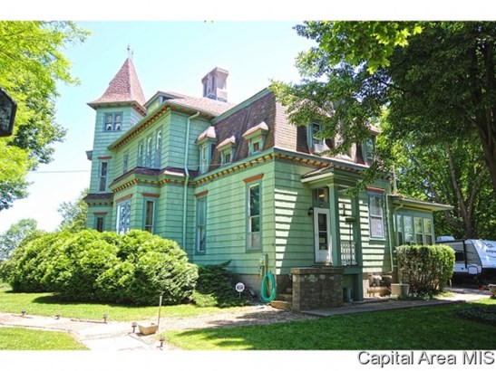 Residential,Single Family Residence, 2 Story,Victorian - Petersburg, IL (photo 2)