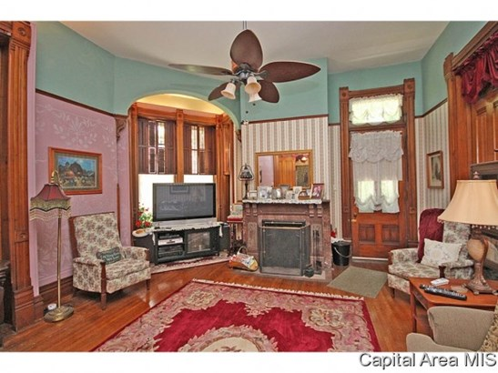 Residential,Single Family Residence, 2 Story,Victorian - Petersburg, IL (photo 3)
