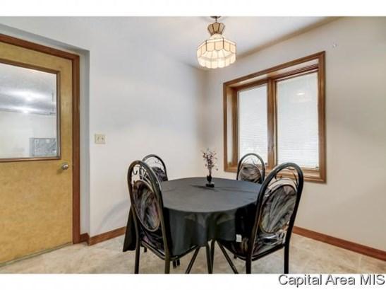 1 Story, Residential,Single Family Residence - Edinburg, IL (photo 5)