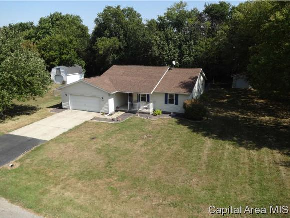 Ranch,1 Story, Residential,Single Family Residence - Riverton, IL (photo 4)