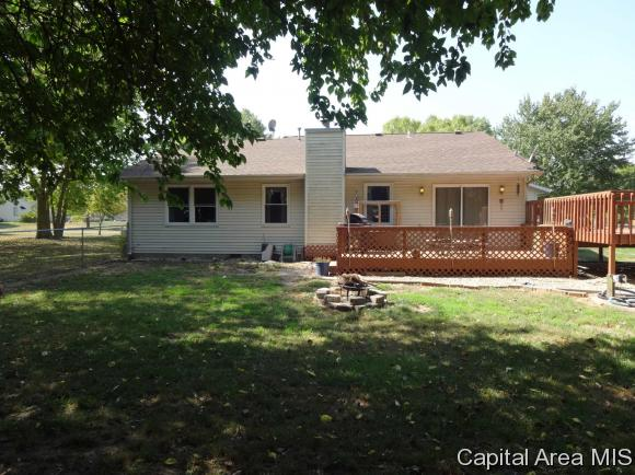 Ranch,1 Story, Residential,Single Family Residence - Riverton, IL (photo 5)