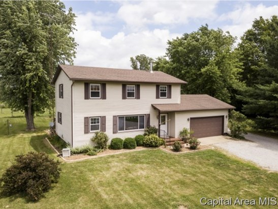 Residential,Single Family Residence, 2 Story - Rochester, IL (photo 1)