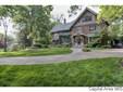 Residential,Single Family Residence, 3+ Stories,Tudor - Springfield, IL (photo 1)