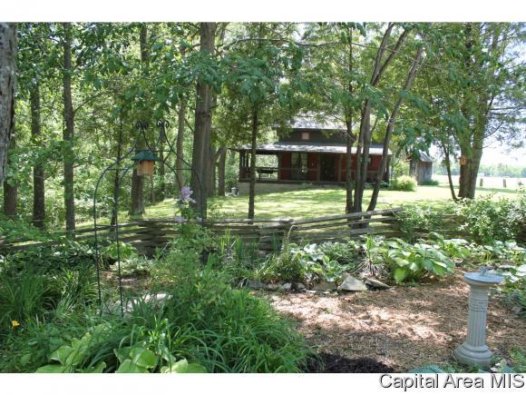 Multi-Level, Residential,Single Family Residence - Virginia, IL (photo 3)
