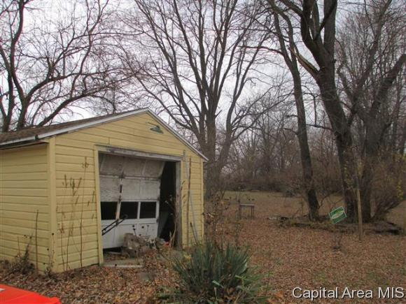 1 Story, Residential,Single Family Residence - Jacksonville, IL (photo 3)