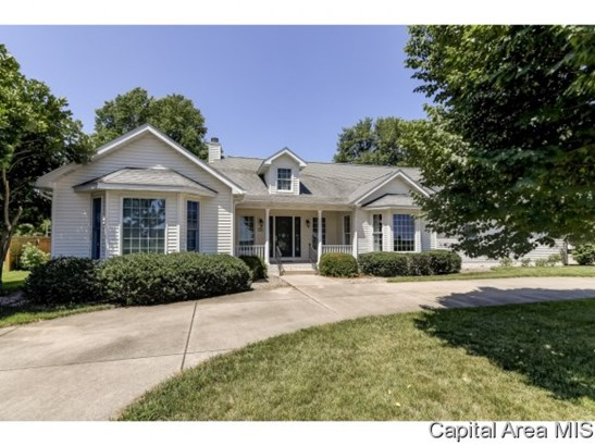 Ranch,1 Story, Residential,Single Family Residence - Ashland, IL