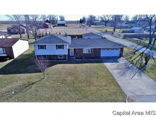 Tri-Level, Residential,Single Family Residence - Virden, IL (photo 2)