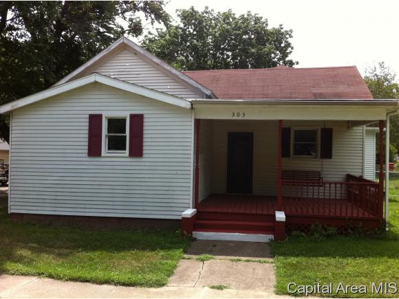 Ranch,1 Story, Residential,Single Family Residence - Greenview, IL (photo 1)