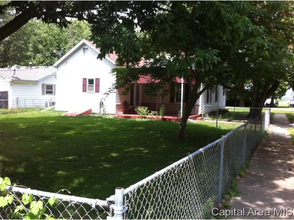 Ranch,1 Story, Residential,Single Family Residence - Greenview, IL (photo 3)