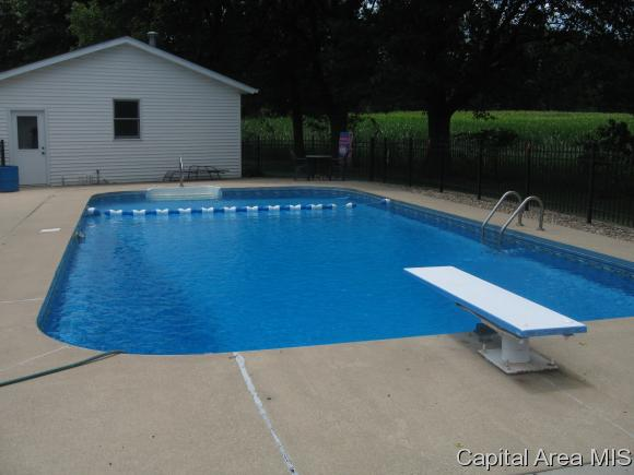 Ranch,1 Story, Residential,Single Family Residence - Spaulding, IL (photo 2)