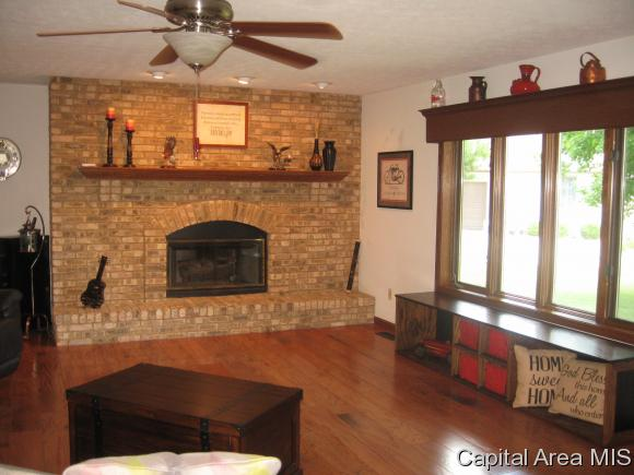 Ranch,1 Story, Residential,Single Family Residence - Spaulding, IL (photo 3)