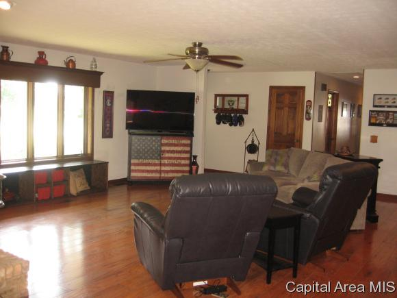 Ranch,1 Story, Residential,Single Family Residence - Spaulding, IL (photo 5)