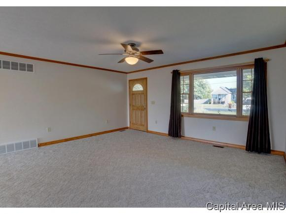 Ranch,1 Story, Residential,Single Family Residence - Virden, IL (photo 5)