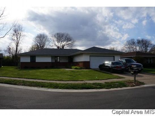 Duplex - Springfield, IL (photo 1)