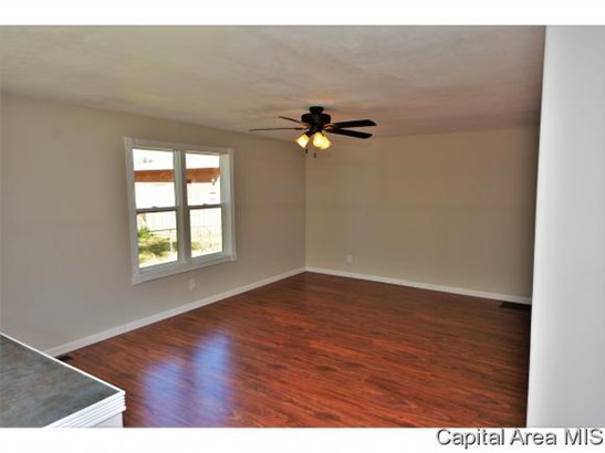 1.5 Story, Residential,Single Family Residence - Springfield, IL (photo 4)