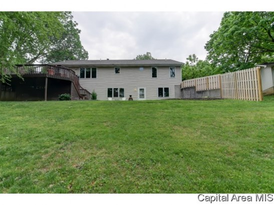 Ranch, Residential,Single Family Residence - Petersburg, IL (photo 3)