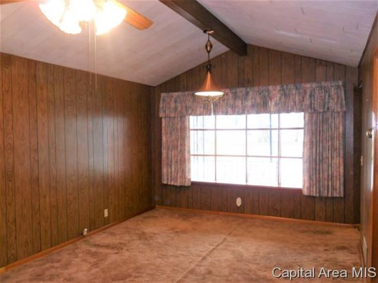 Ranch,1 Story, Residential,Single Family Residence - Taylorville, IL (photo 4)