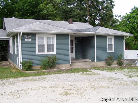 1 Story, Residential,Single Family Residence - Springfield, IL (photo 2)