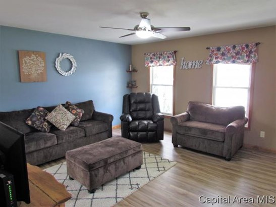 Residential,Single Family Residence, 2 Story - New Berlin, IL (photo 2)