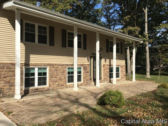 Bi-Level, Residential,Single Family Residence - Taylorville, IL (photo 2)
