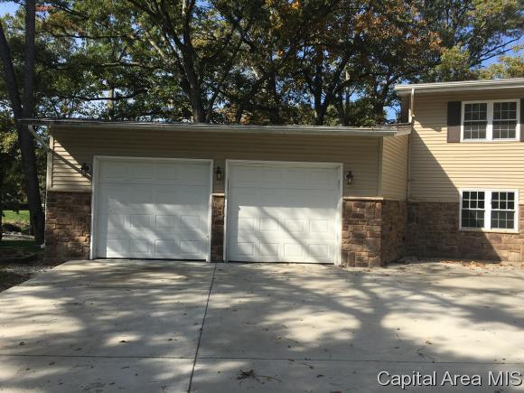 Bi-Level, Residential,Single Family Residence - Taylorville, IL (photo 3)