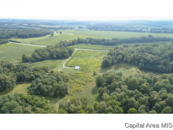 Hunting/Fishing,Nursery,Orchard,Recreation,Tree Farm - Pittsfield, IL (photo 2)