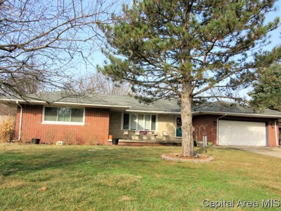 Ranch, Residential,Single Family Residence - Spaulding, IL (photo 1)