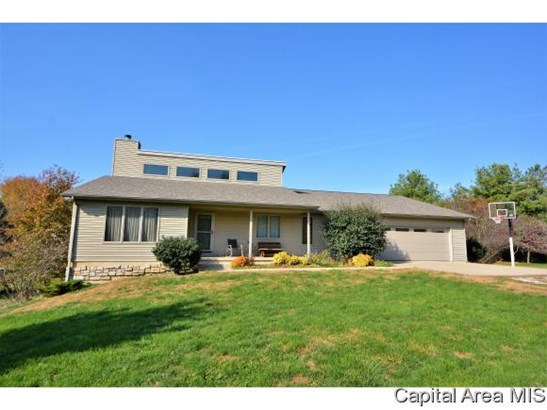 Ranch, Residential,Single Family Residence - New Berlin, IL (photo 2)