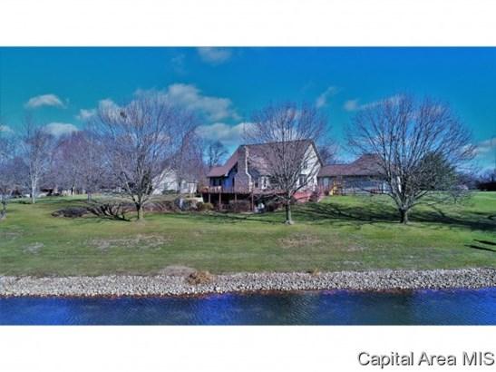 1.5 Story, Residential,Single Family Residence - Jacksonville, IL (photo 3)