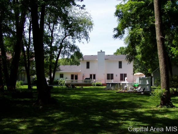 Residential,Single Family Residence, 2 Story,Colonial - Springfield, IL (photo 4)