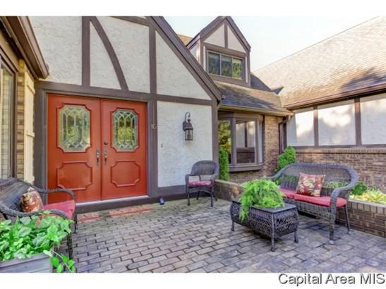 2 Story,Tudor, Residential,Single Family Residence - Springfield, IL (photo 2)